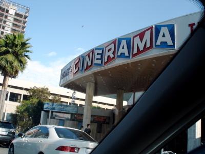 Cinerama082707