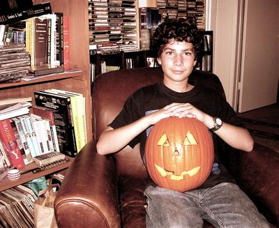 Gabriel_pumpkin